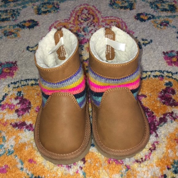 GAP Shoes | Toddler Baby Boots Girl